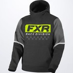 FXR FXR Youth Race Division Tech Hoodie
