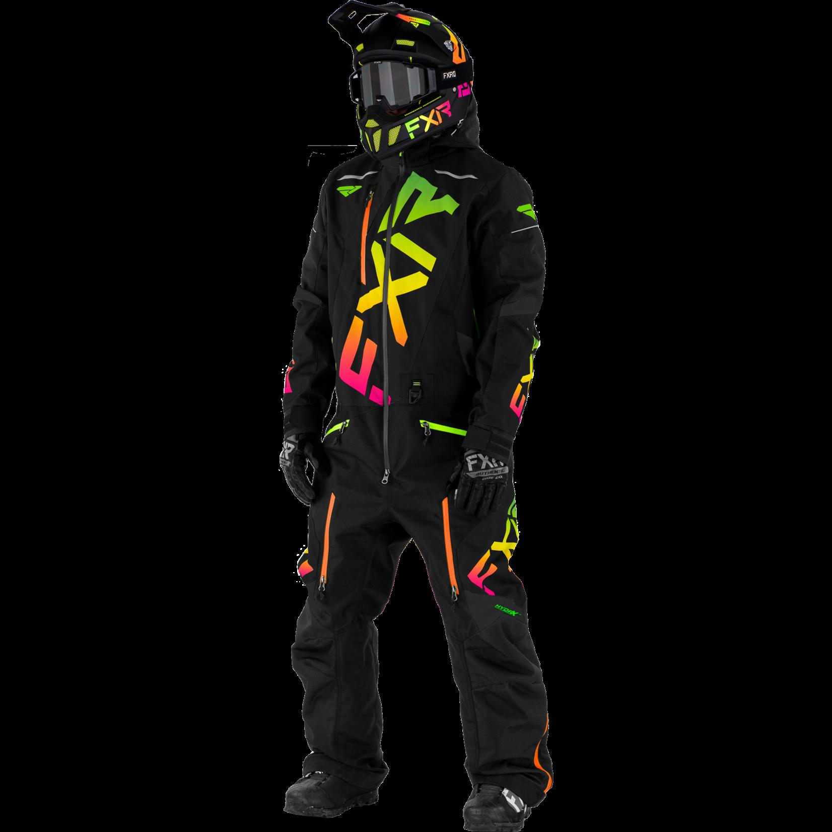 FXR FXR Men's CX FAST Insulated Monosuit