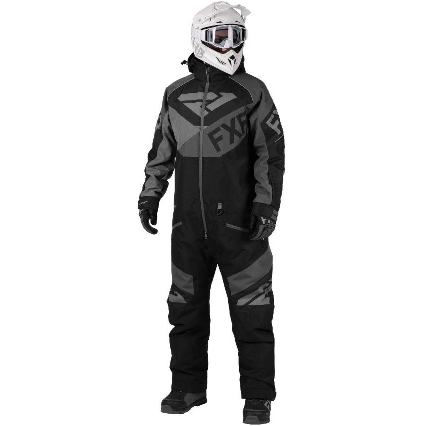 FXR FXR Men's Fuel FX Insulated Monosuit
