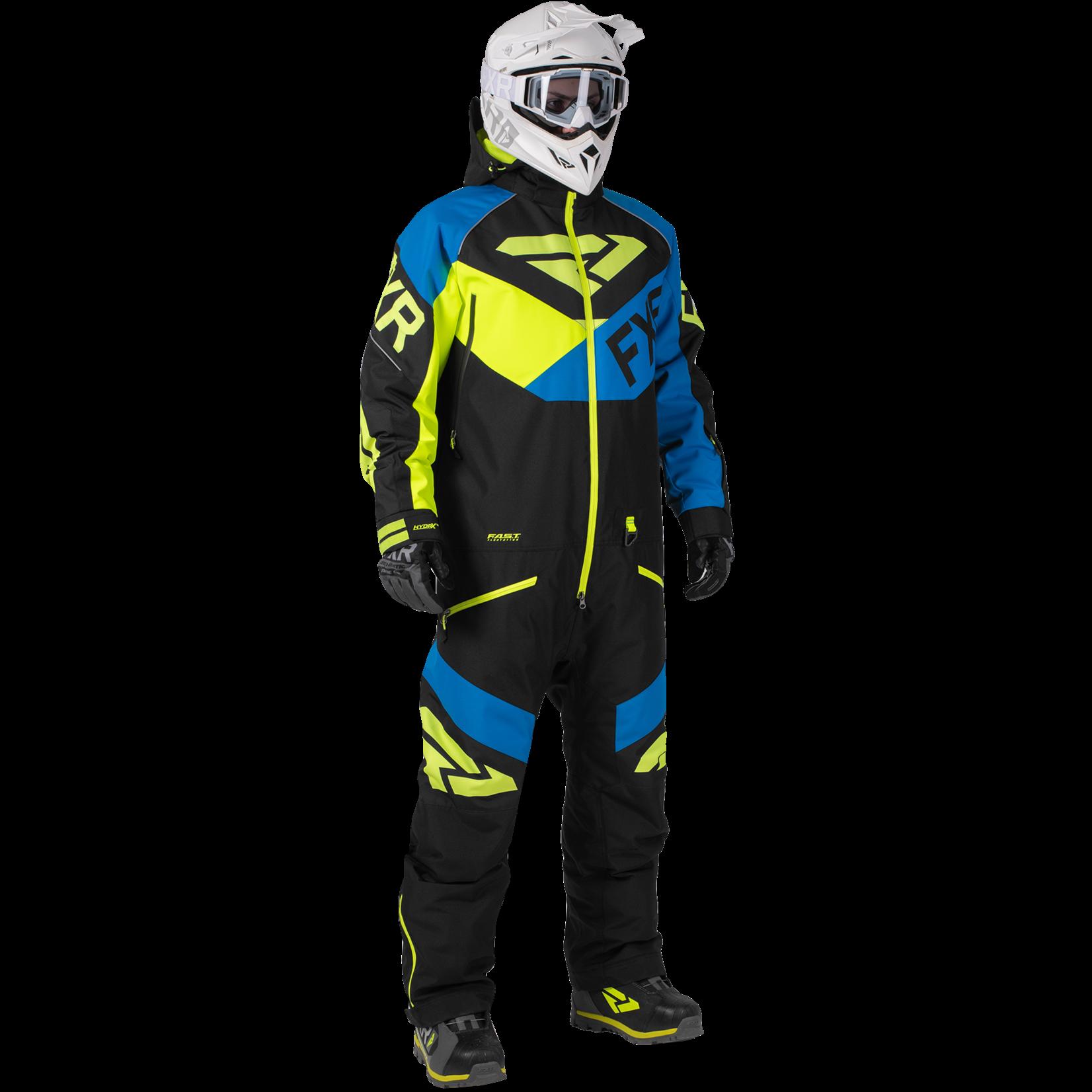FXR FXR Men's Fuel Insulated Monosuit