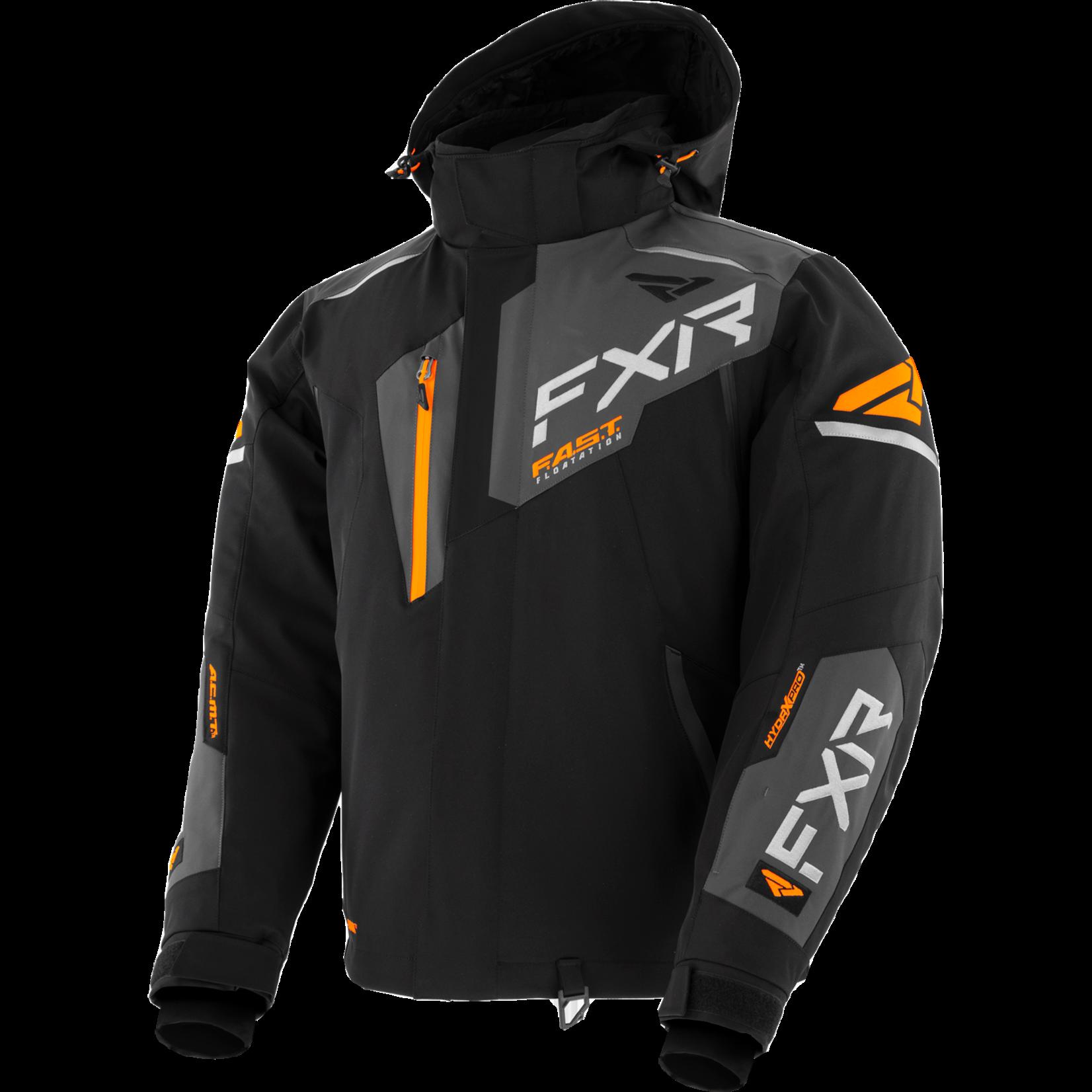 FXR FXR Men's Renegade FX Jacket