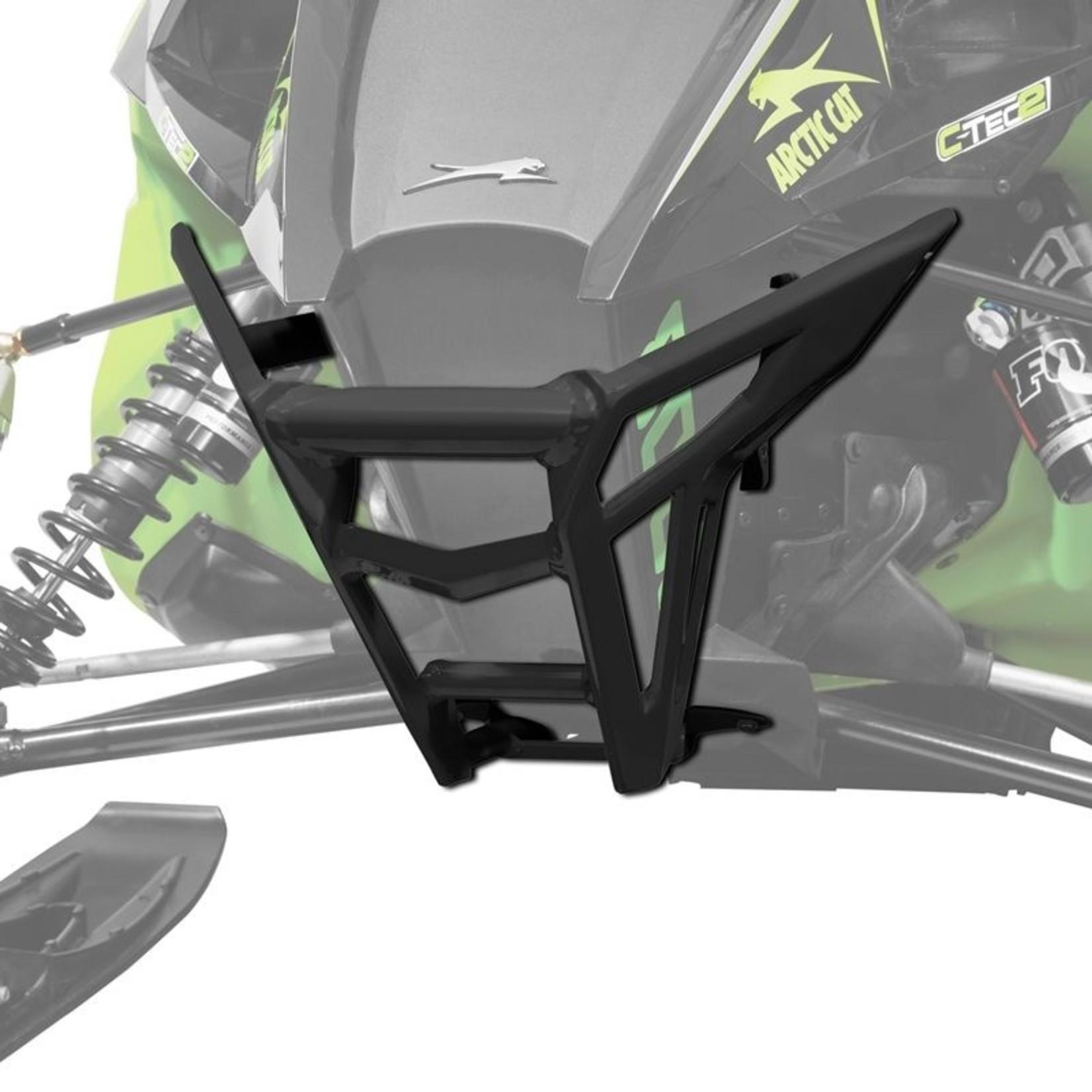 Kit, Pro MTN Bumper - Black Gloss