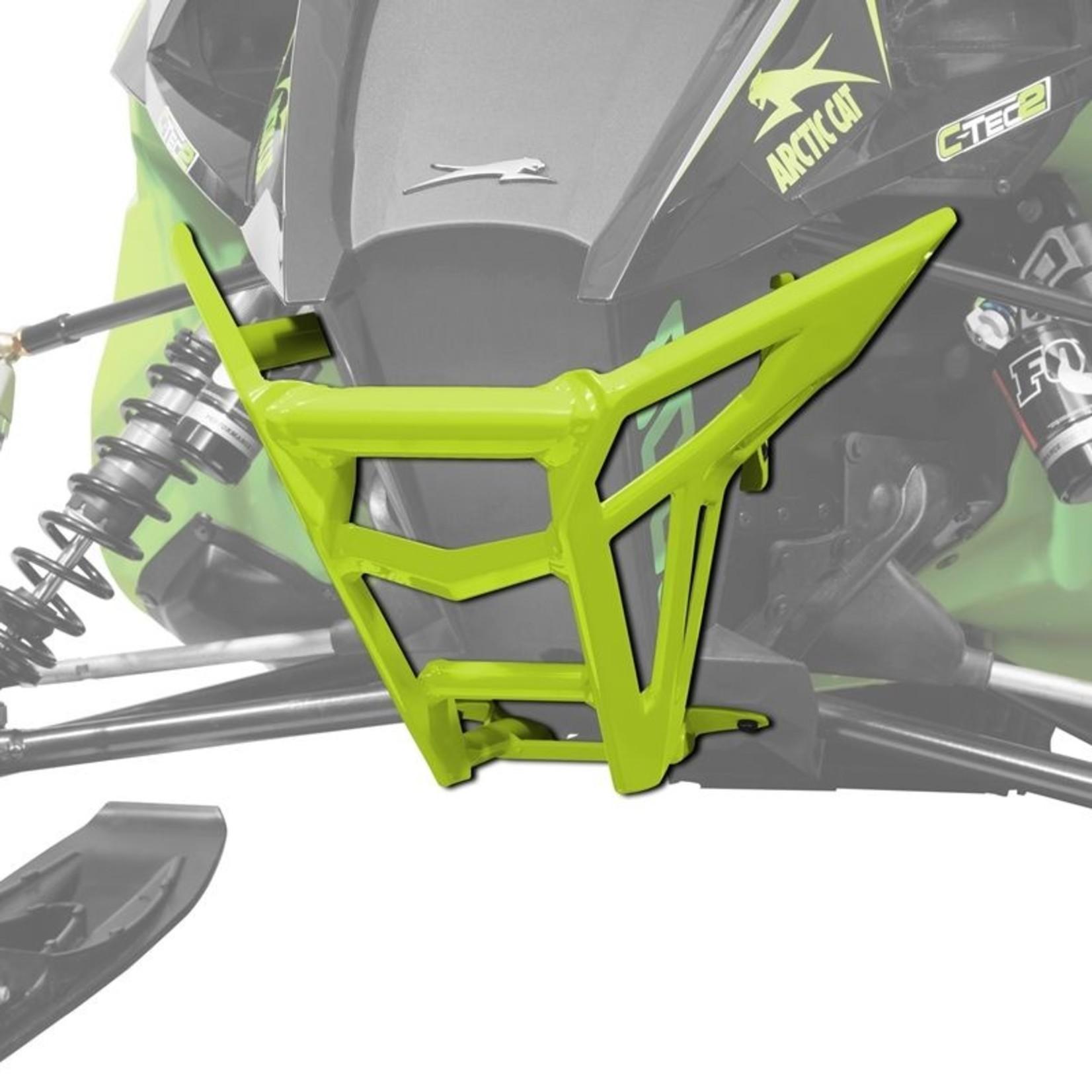 Kit, Pro MTN Bumper - Hyper Green