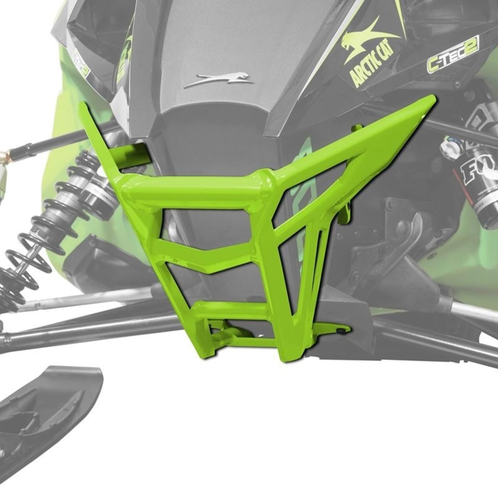 Kit, Pro MTN Bumper - Medium Green