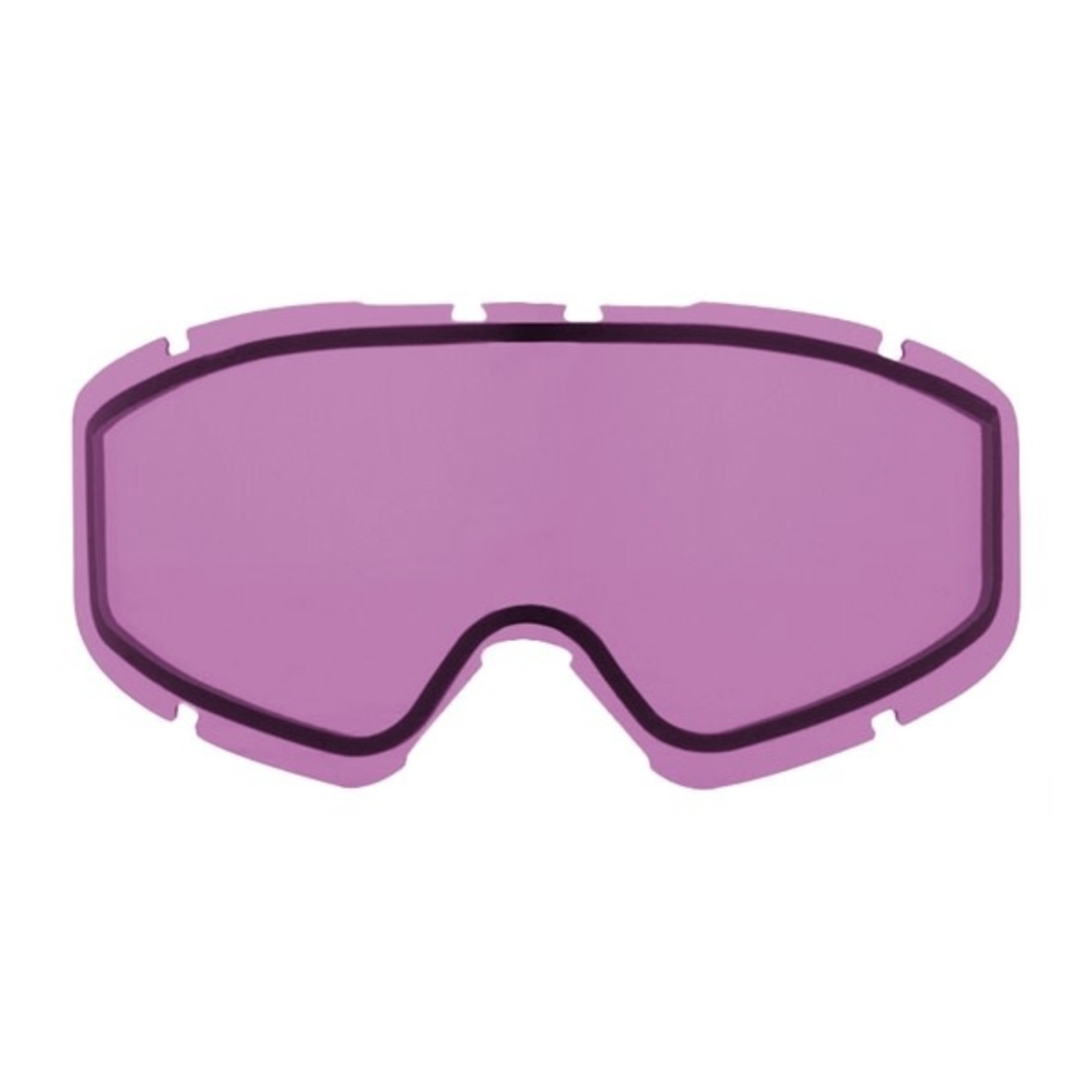 CKX CKX Lens DL 210 Win Trail - Rose