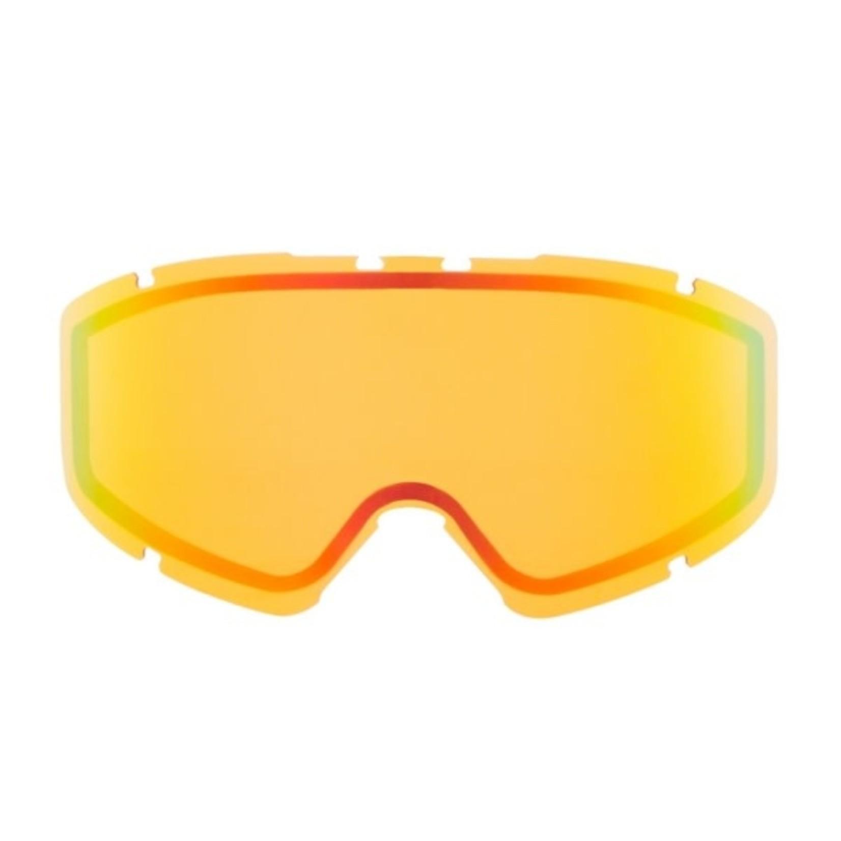 CKX CKX Lens DL 210 Win Trail - Orange