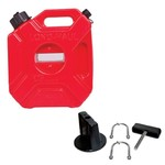 Bronco Fuel Pack 3L