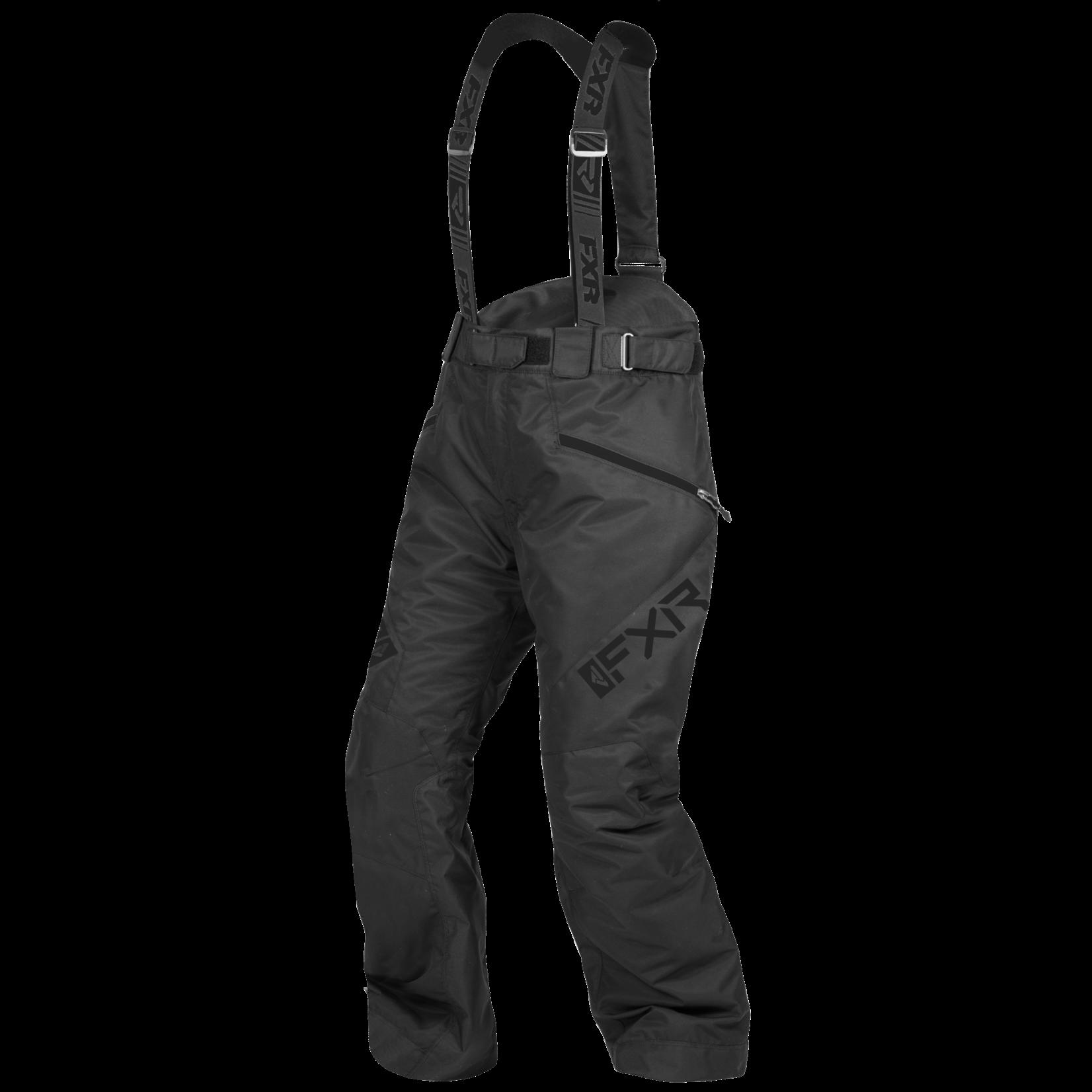 FXR FXR Women's Fresh Pant - Black Ops