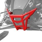 Pro Mtn Bumper Red