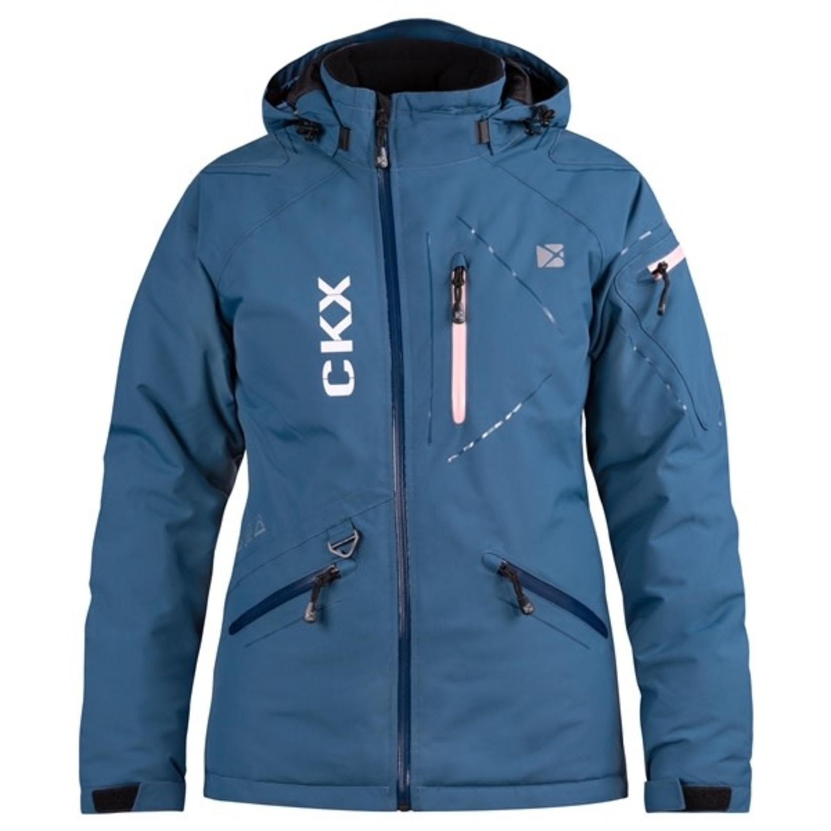 CKX CKX Women's Alaska Jacket - Blue