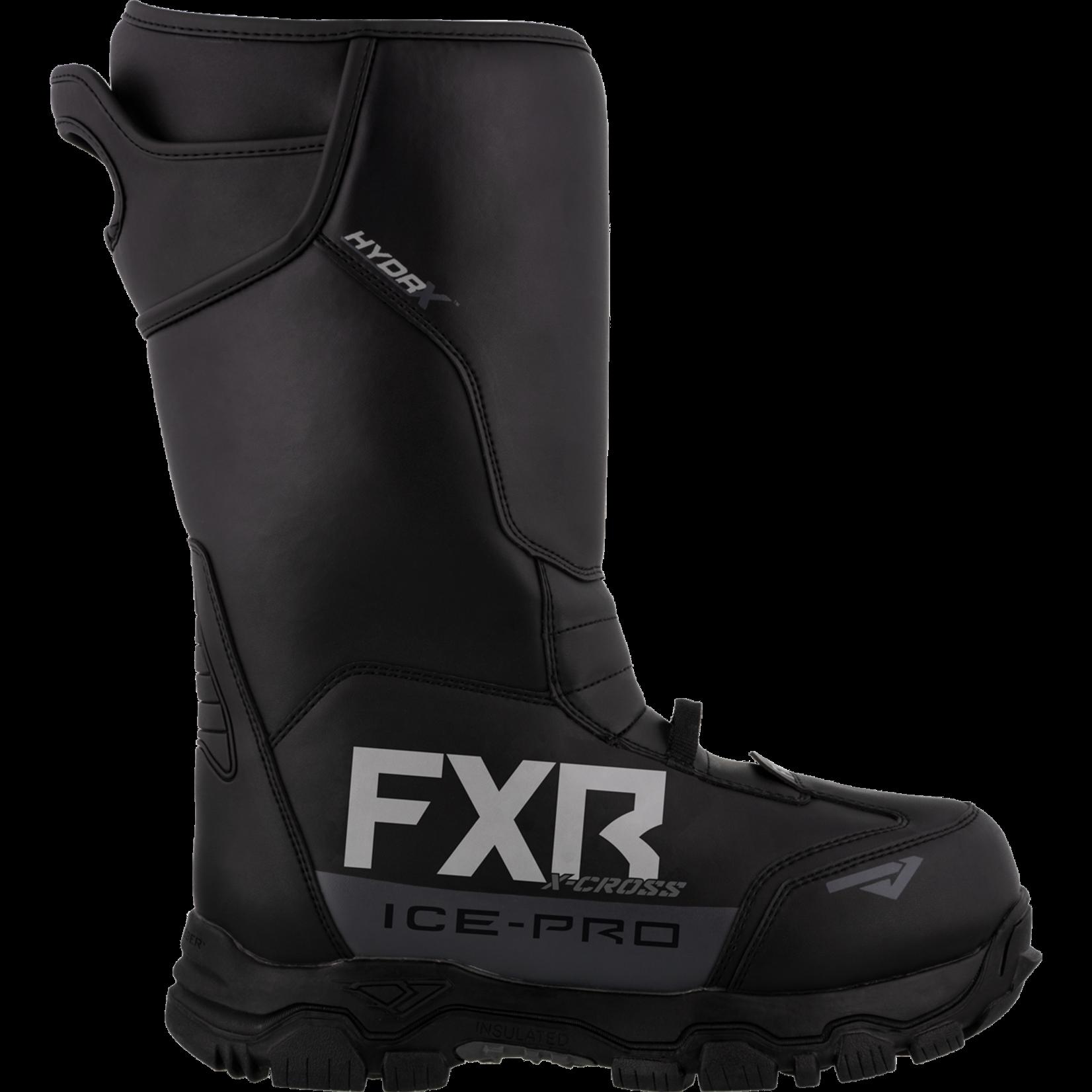 FXR FXR X-Cross Ice Pro Boot
