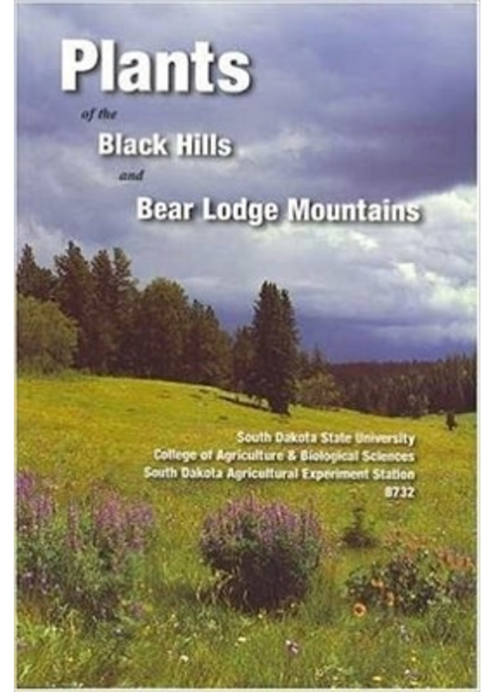 Plants of the Black Hills & Bear Lodge Mountains
