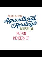 SD Agricultural Heritage Museum Patron Membership