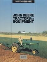John Deere Tractors & Equipment Vol. Two
