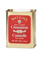 The Watkins Co. Watkins Ground Cinnamon - 6 OZ.