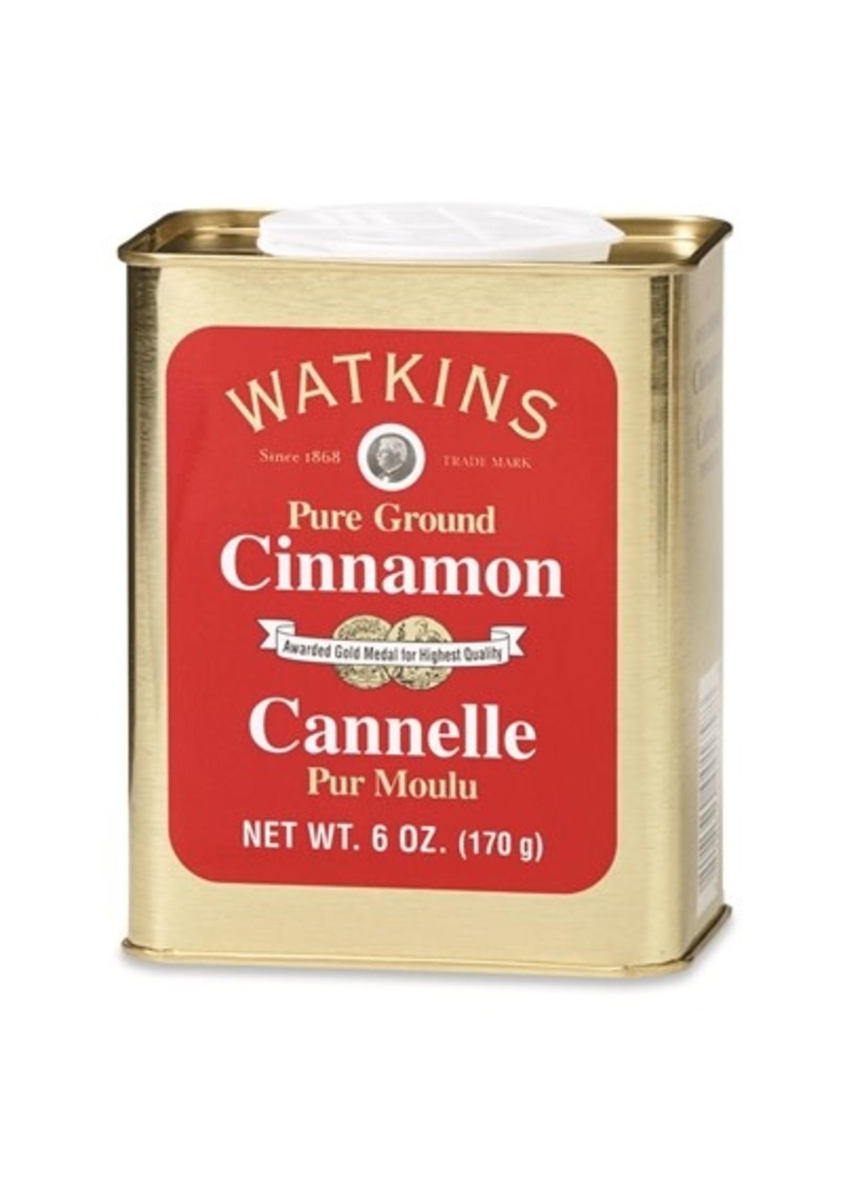 The Watkins Co. Watkins Ground Cinnamon