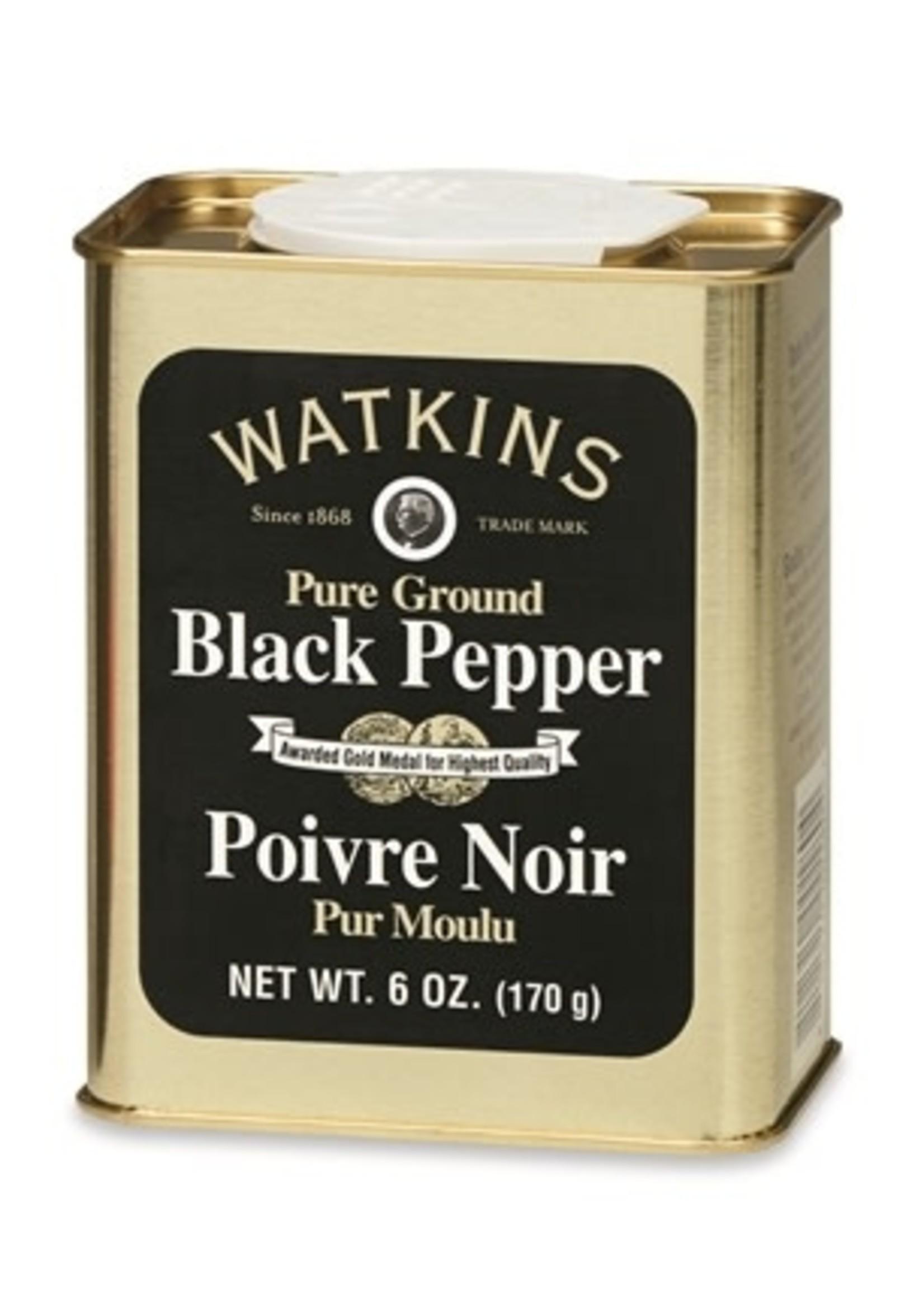 The Watkins Co. Watkins Black Pepper