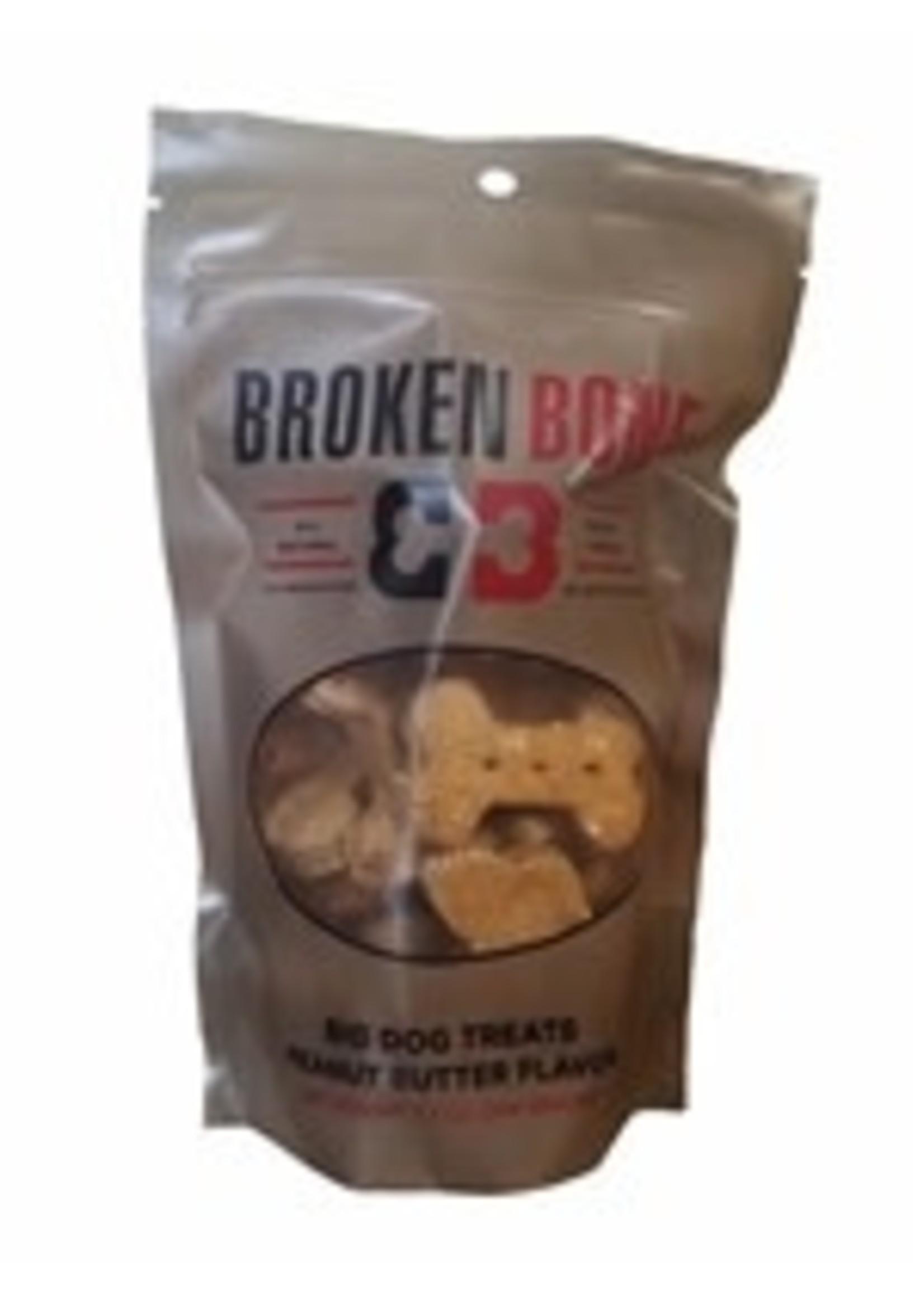 Broken Bone Little Dog Treats Broken Bone Little Dog Treats