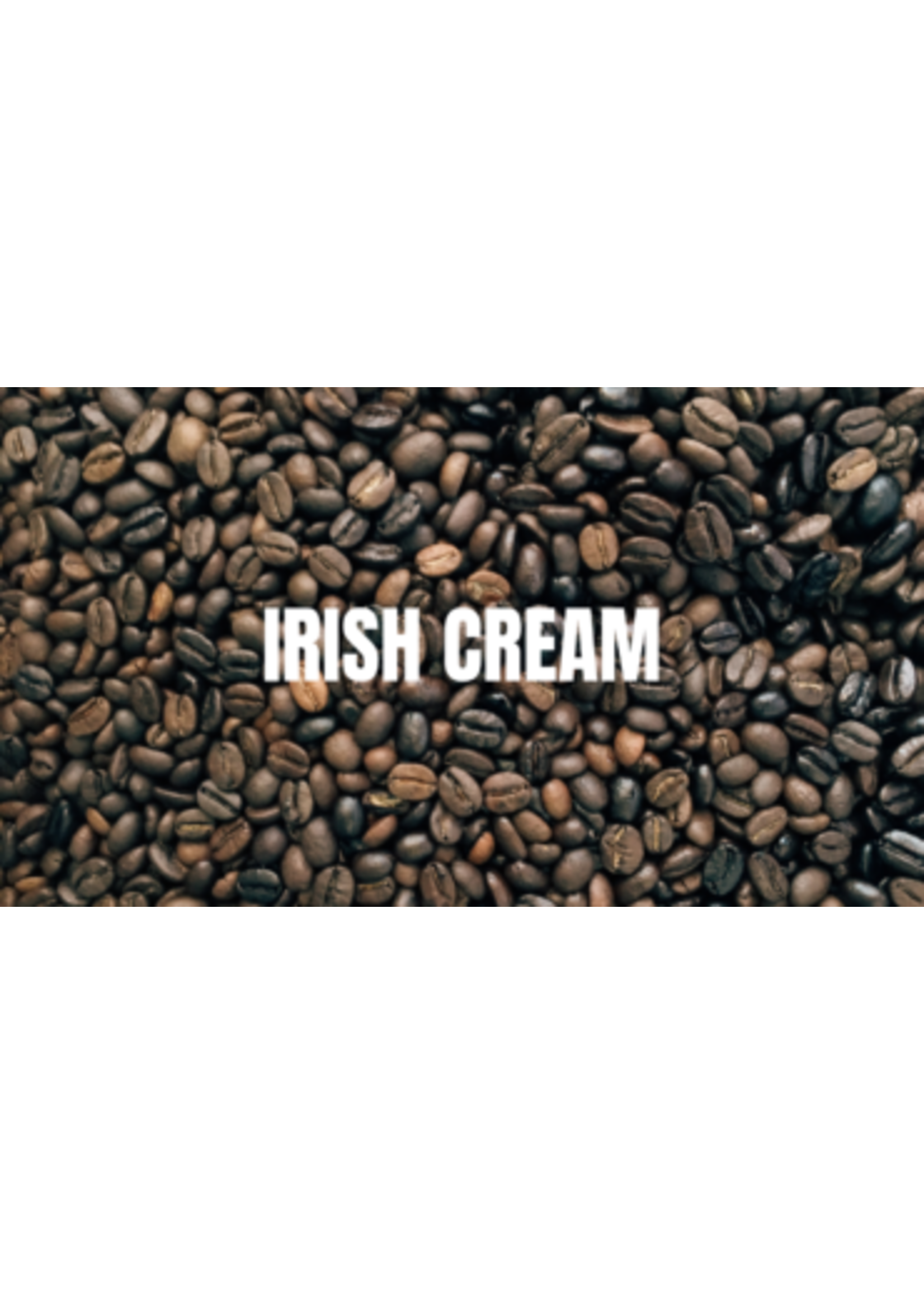 Kool Beans Coffee and Roasterie KBC Whole Bean Flavored- 8oz