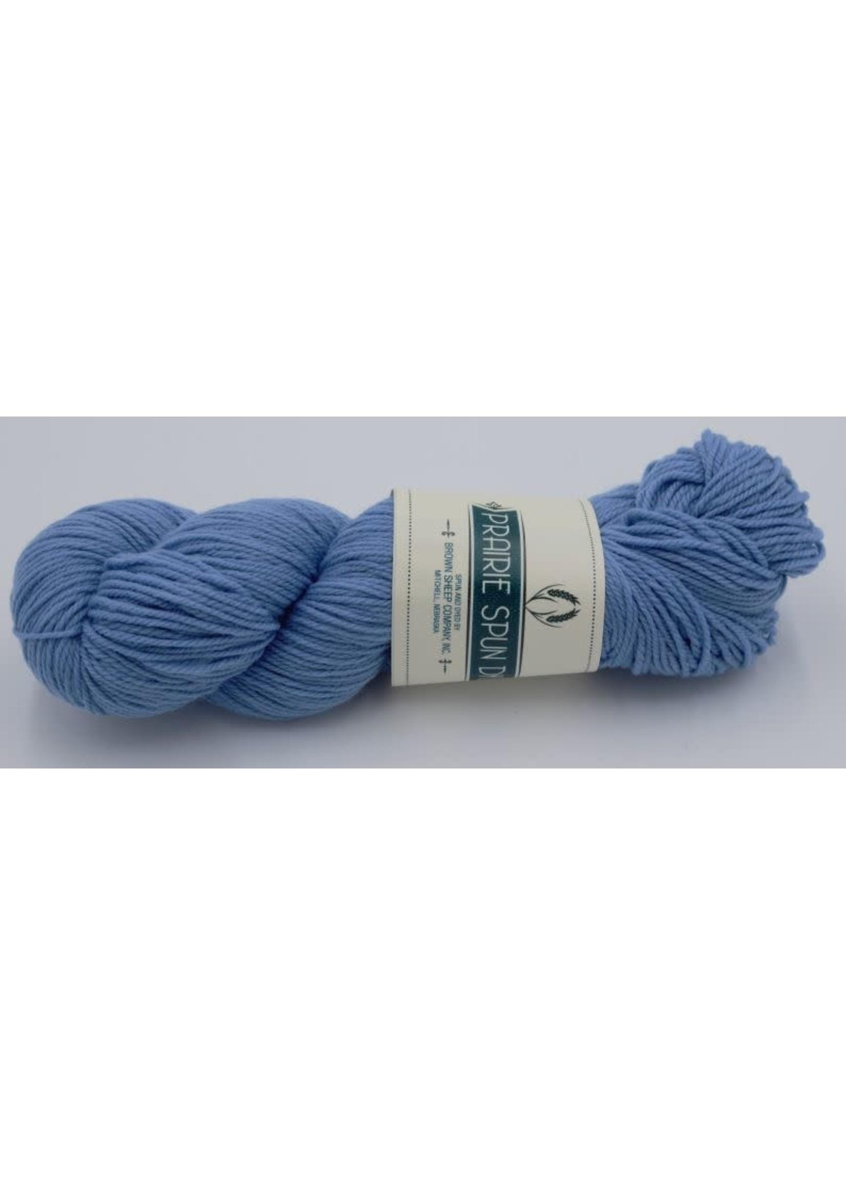 Brown Sheep Company Brown Sheep Prairie Spun Yarn