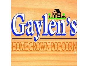 Gaylen's Popcorn