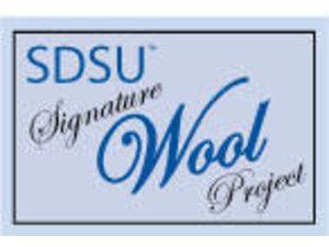SDSU Signature Wool