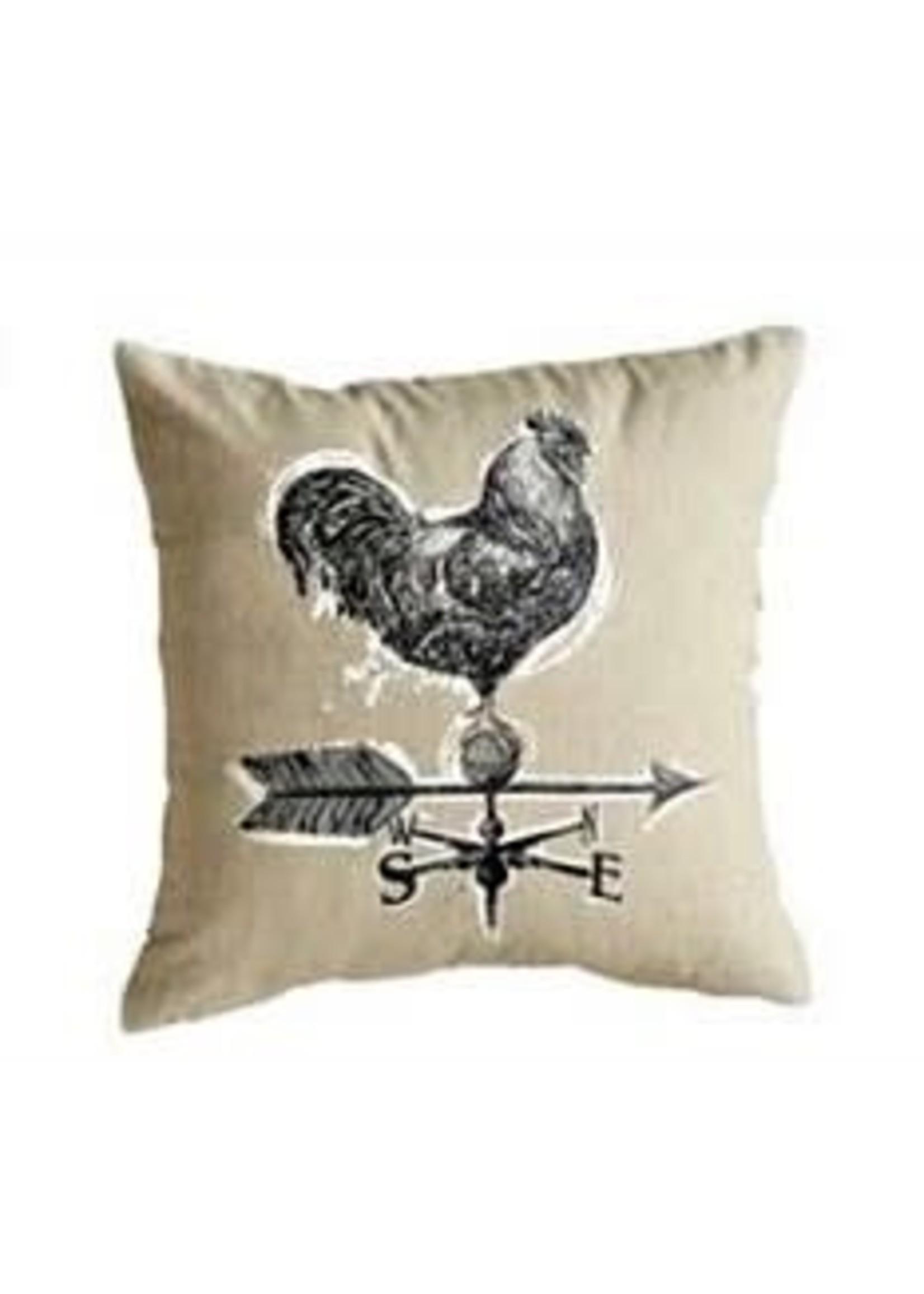 Farm Cotton Pillows