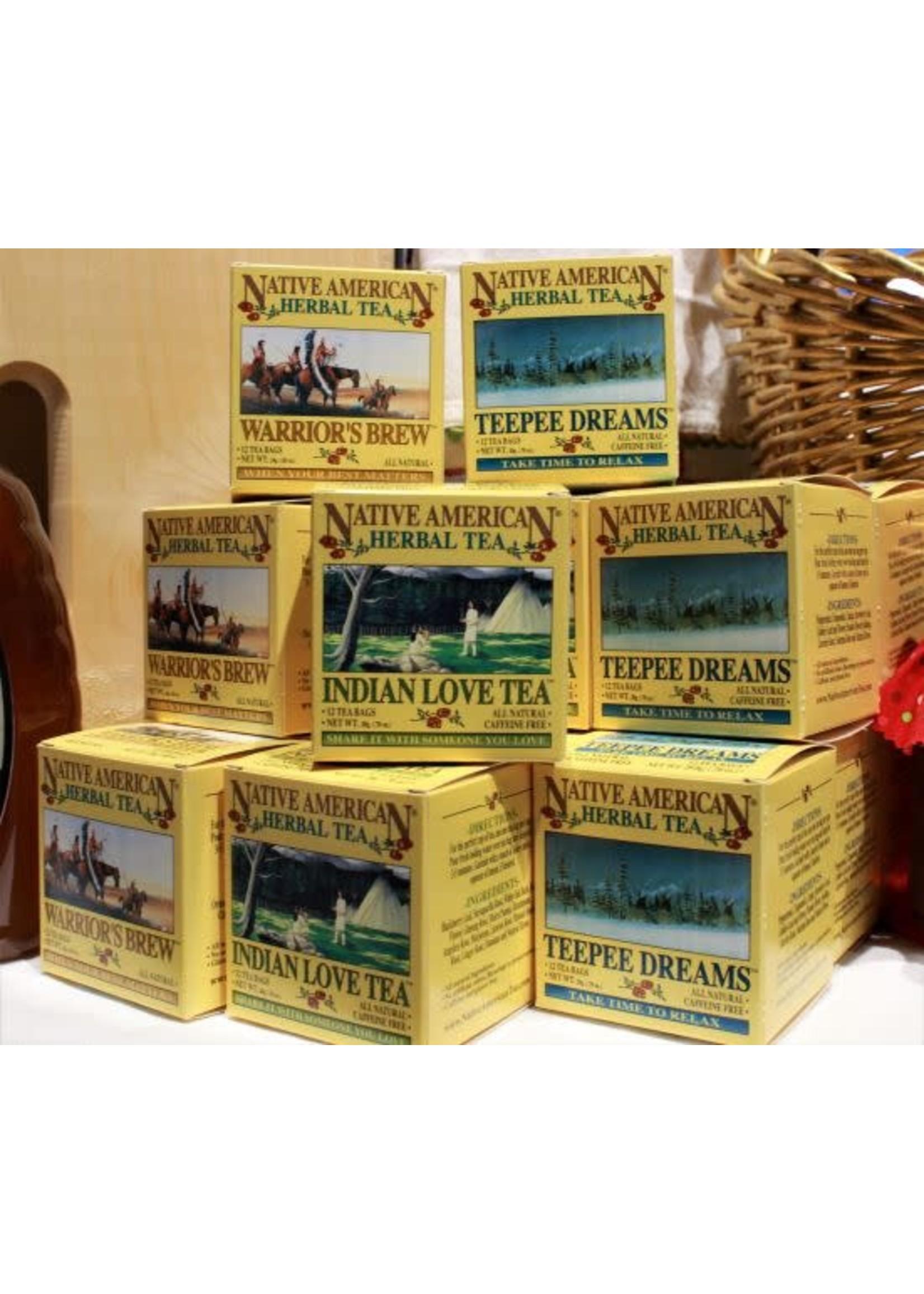 Native American Tea Company Native American Tea Co.