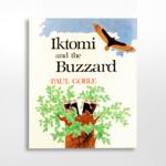 Dakota West Books Iktomi and the Buzzard
