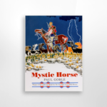 Dakota West Books Mystic Horse