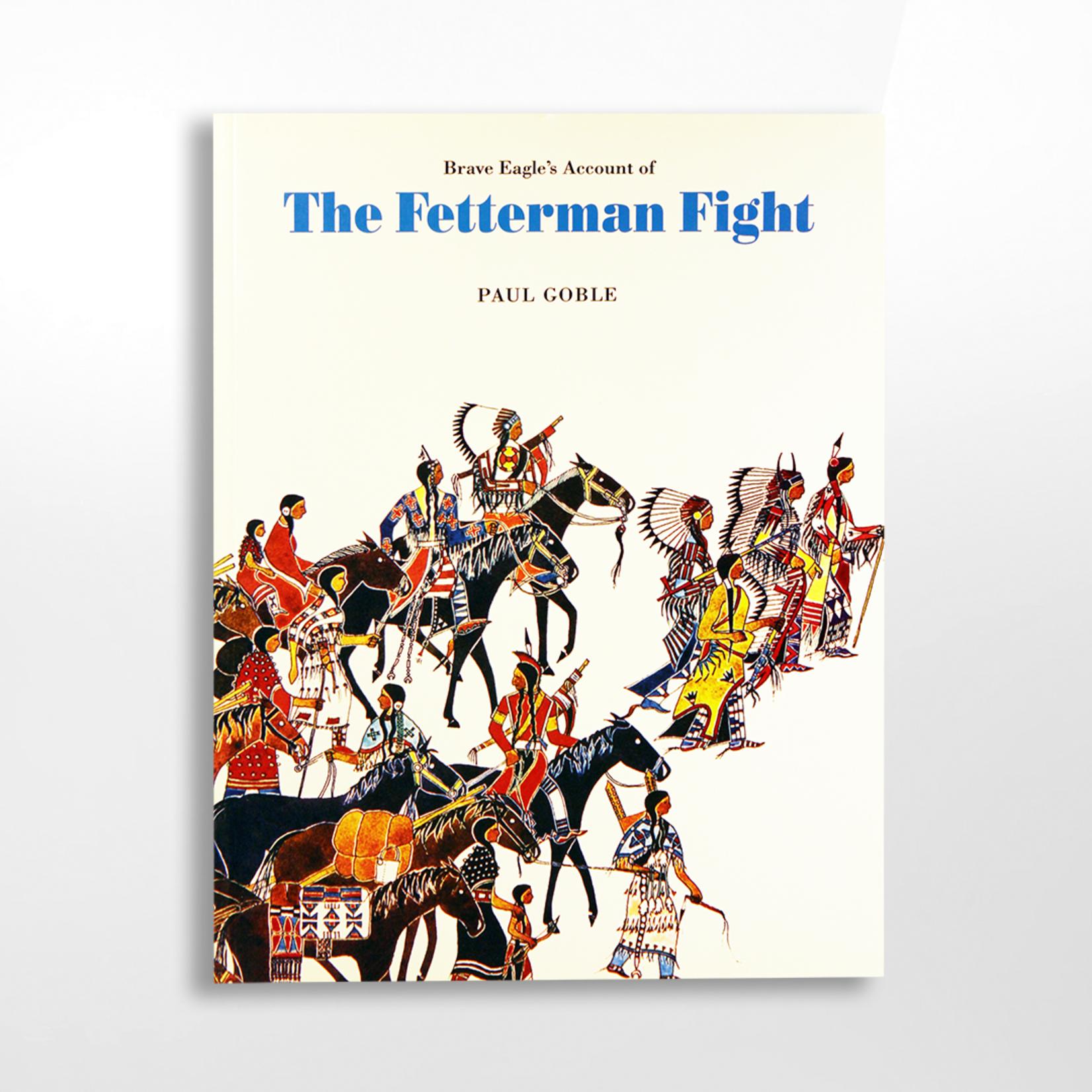 Dakota West Books The Fetterman Fight