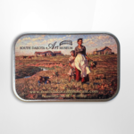 Dunn Merchandise The Prairie Is My Garden Collectable Mint Tin