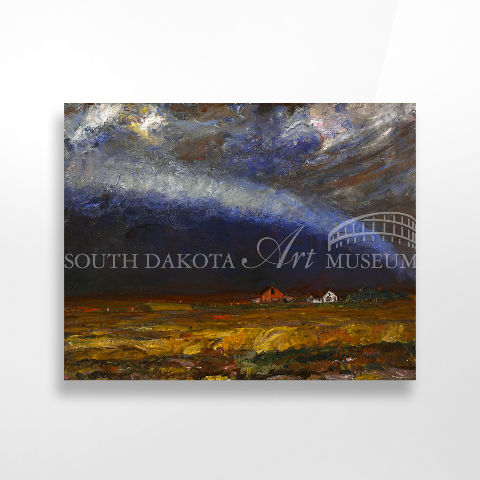 Dunn Reproductions Storm Front