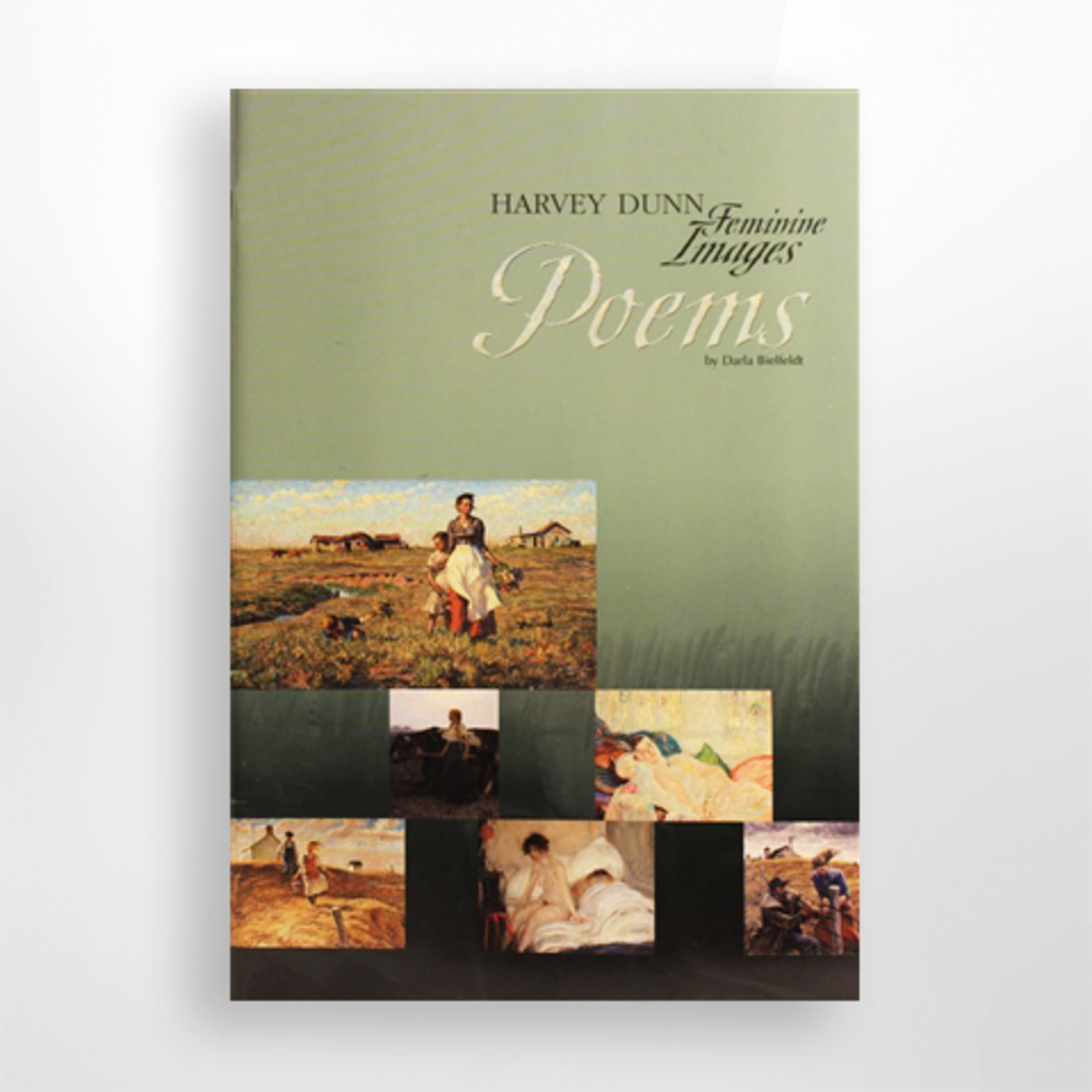 Dunn Merchandise Harvey Dunn Feminine Images Poems