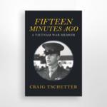 Craig Tschetter Fifteen Minutes Ago