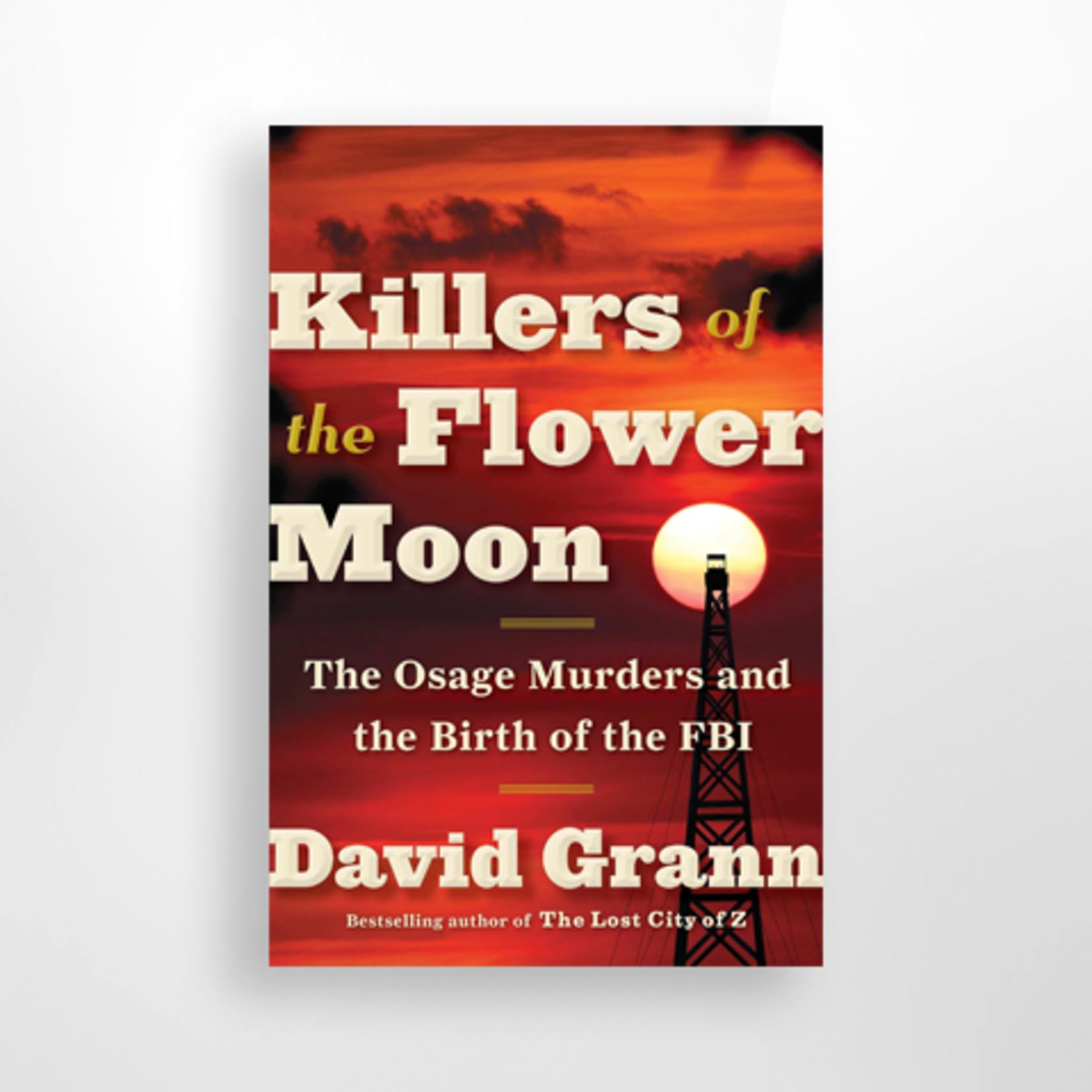 Ingram Killers of the Flower Moon