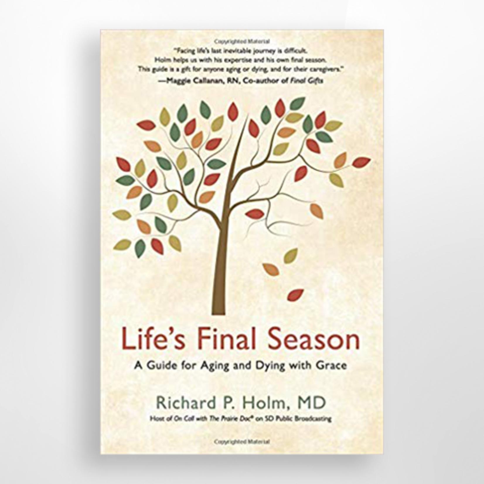 Ingram Life's Final Season