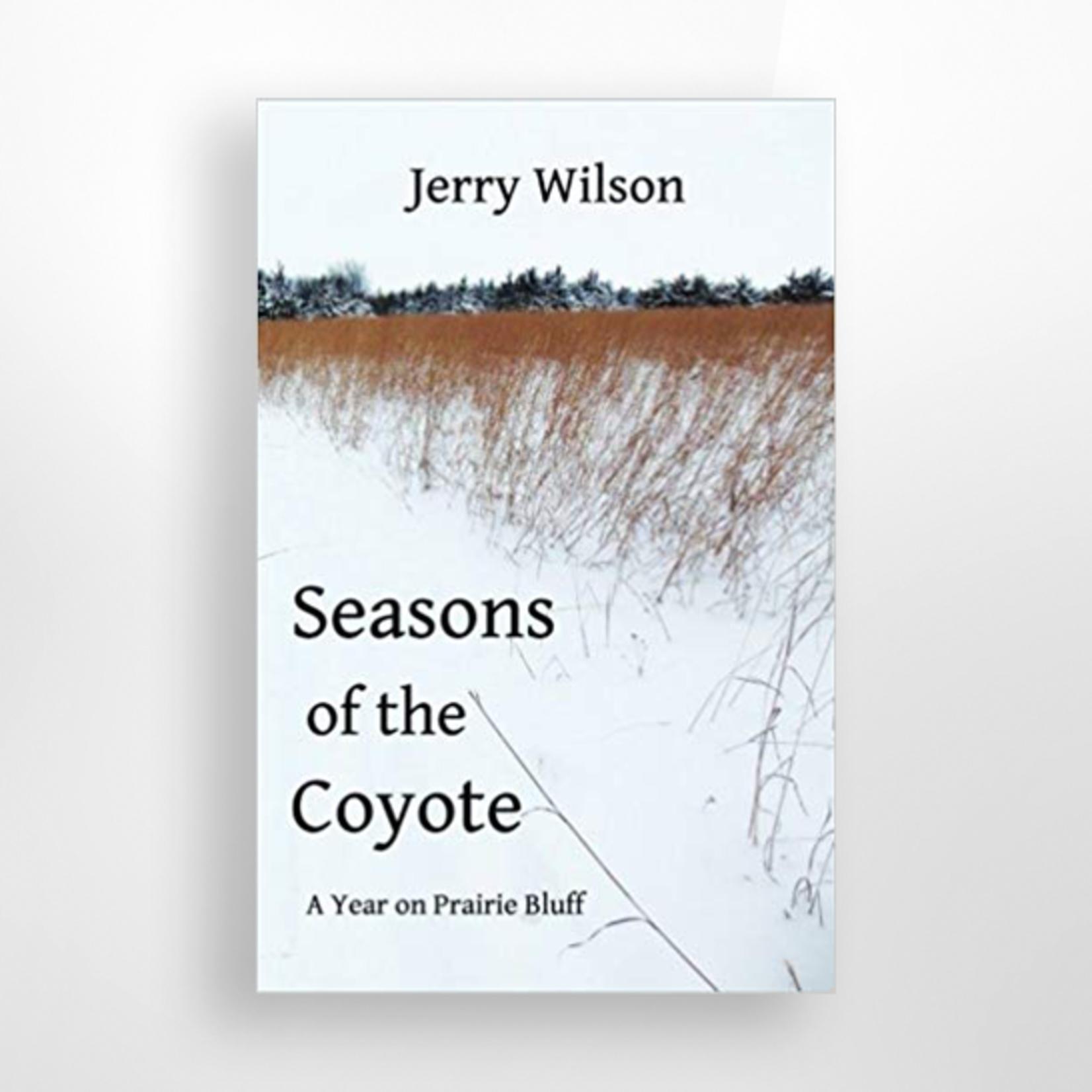 Ingram Seasons of the Coyote