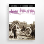 Ingram Voices of Wounded Knee