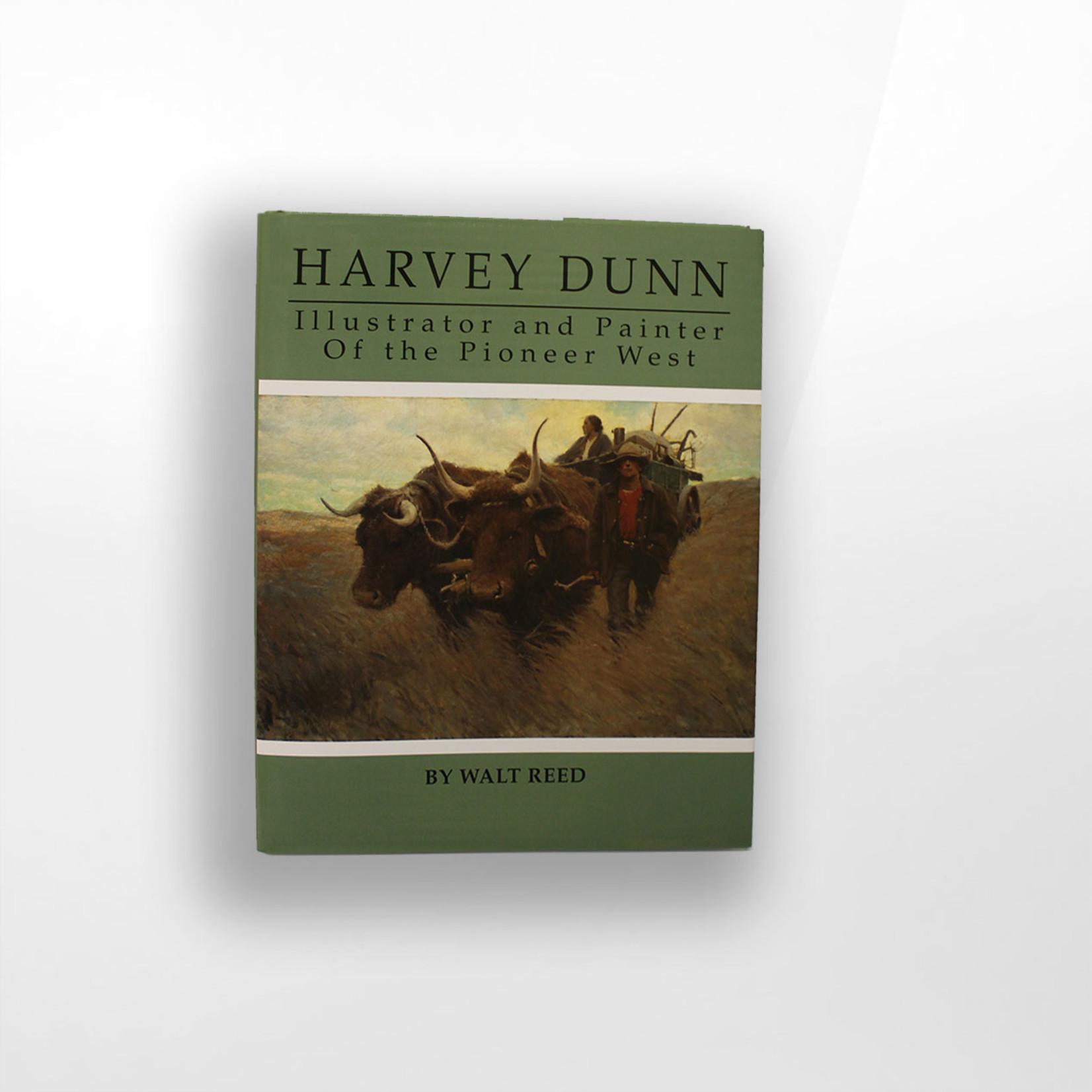 Dunn Merchandise Harvey Dunn, Illustrator and Painter of the Pioneer West