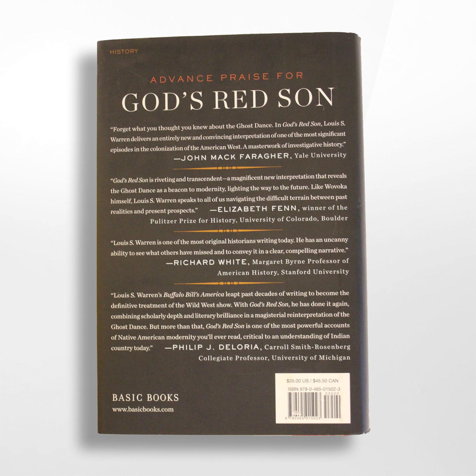 Ingram God's Red Son