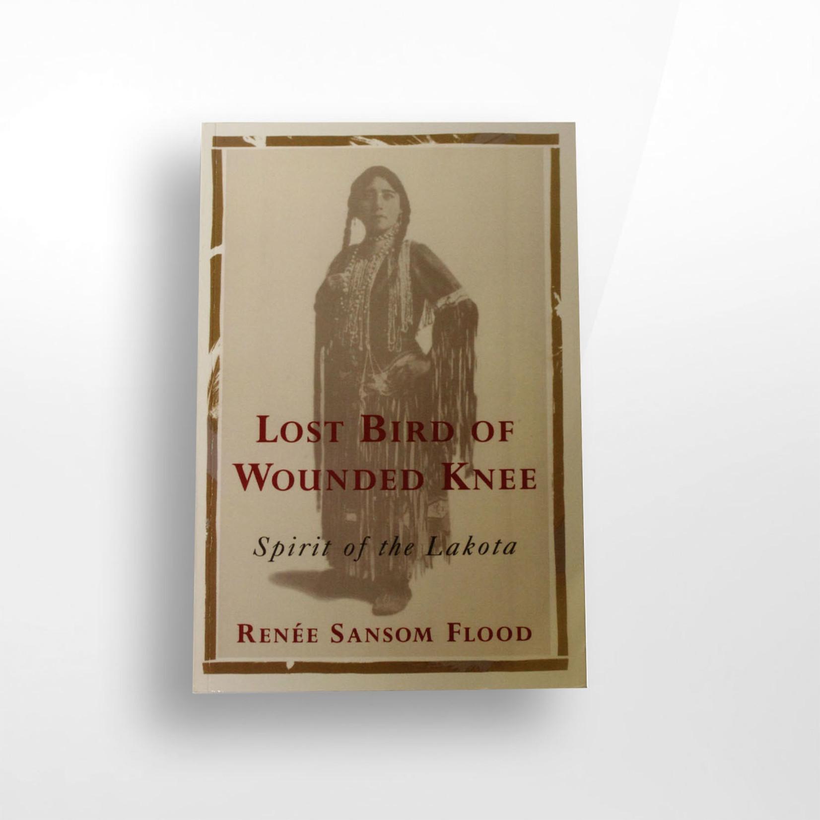 Dakota West Books Lost Bird of Wounded Knee: Spirit of the Lakota