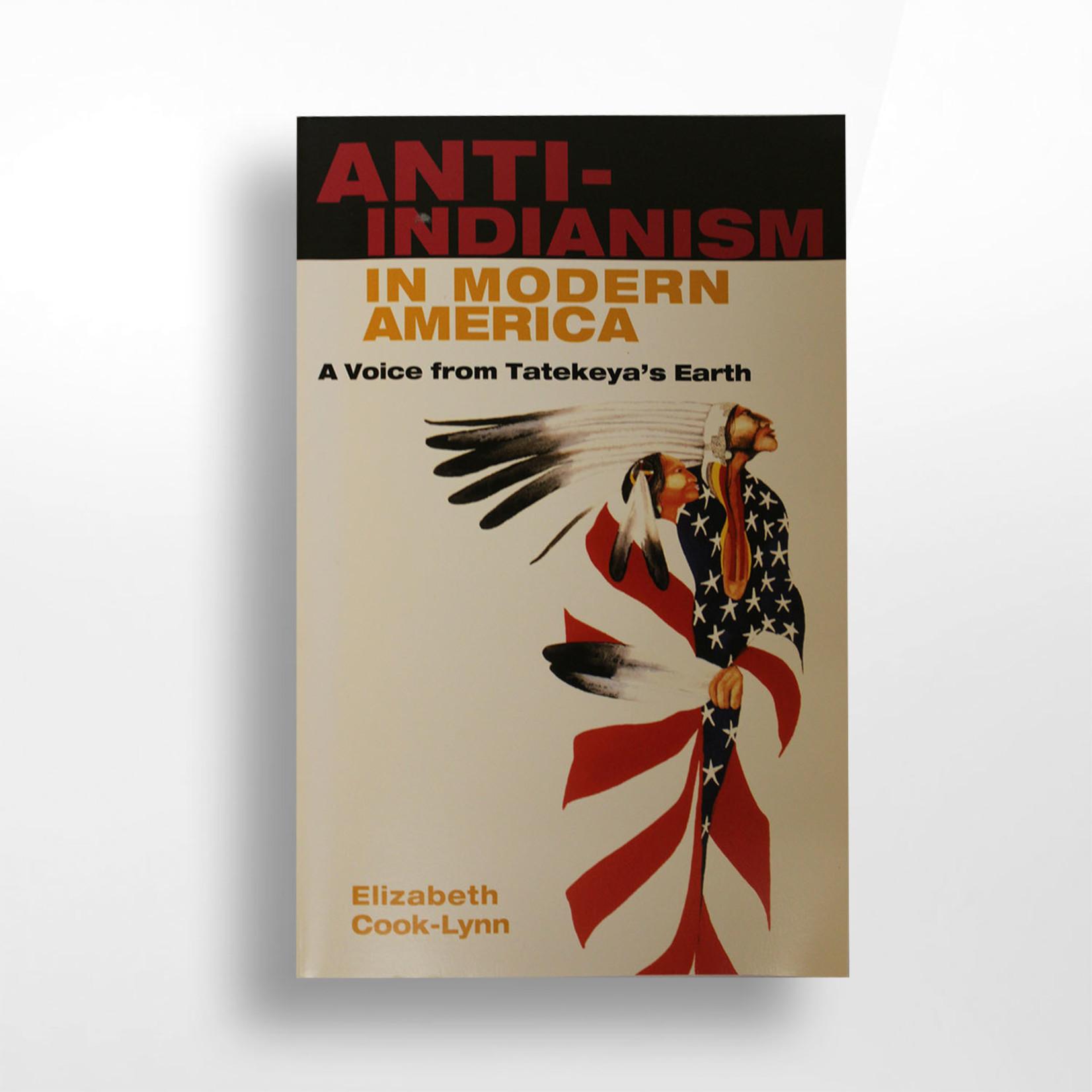 Ingram Anti-Indianism in Modern America