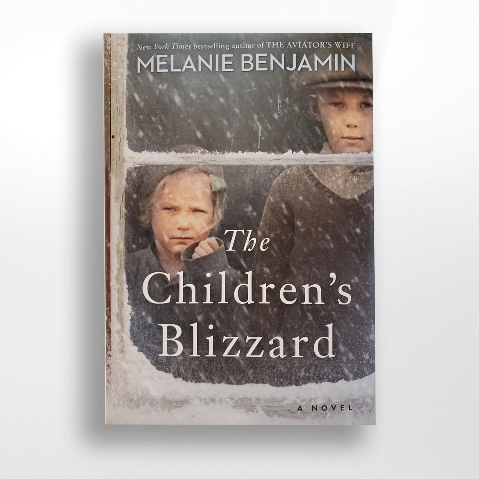 Ingram The Children's Blizzard
