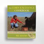 Potted Rabbit Media Corn Exchange Cookbook