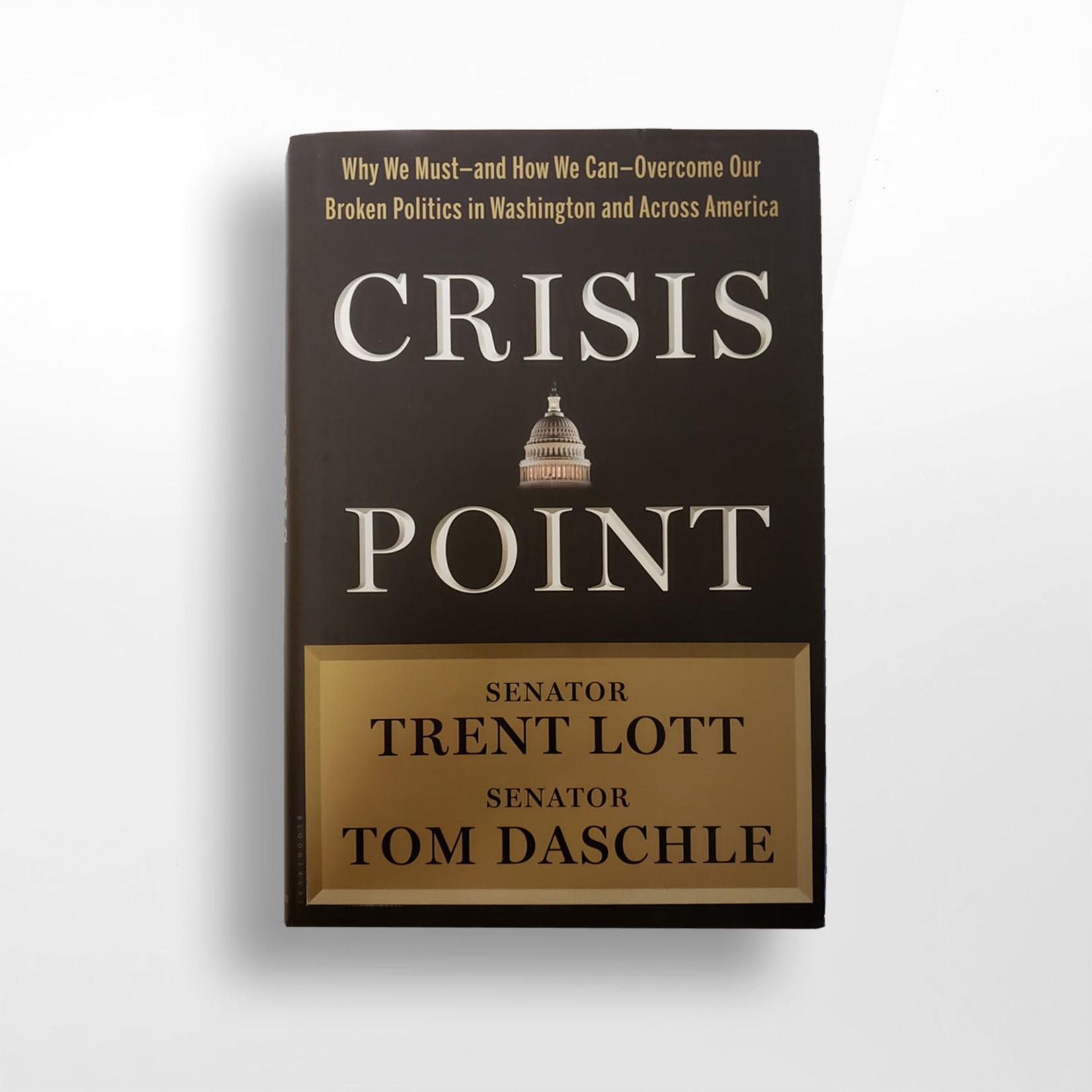 Ingram Crisis Point