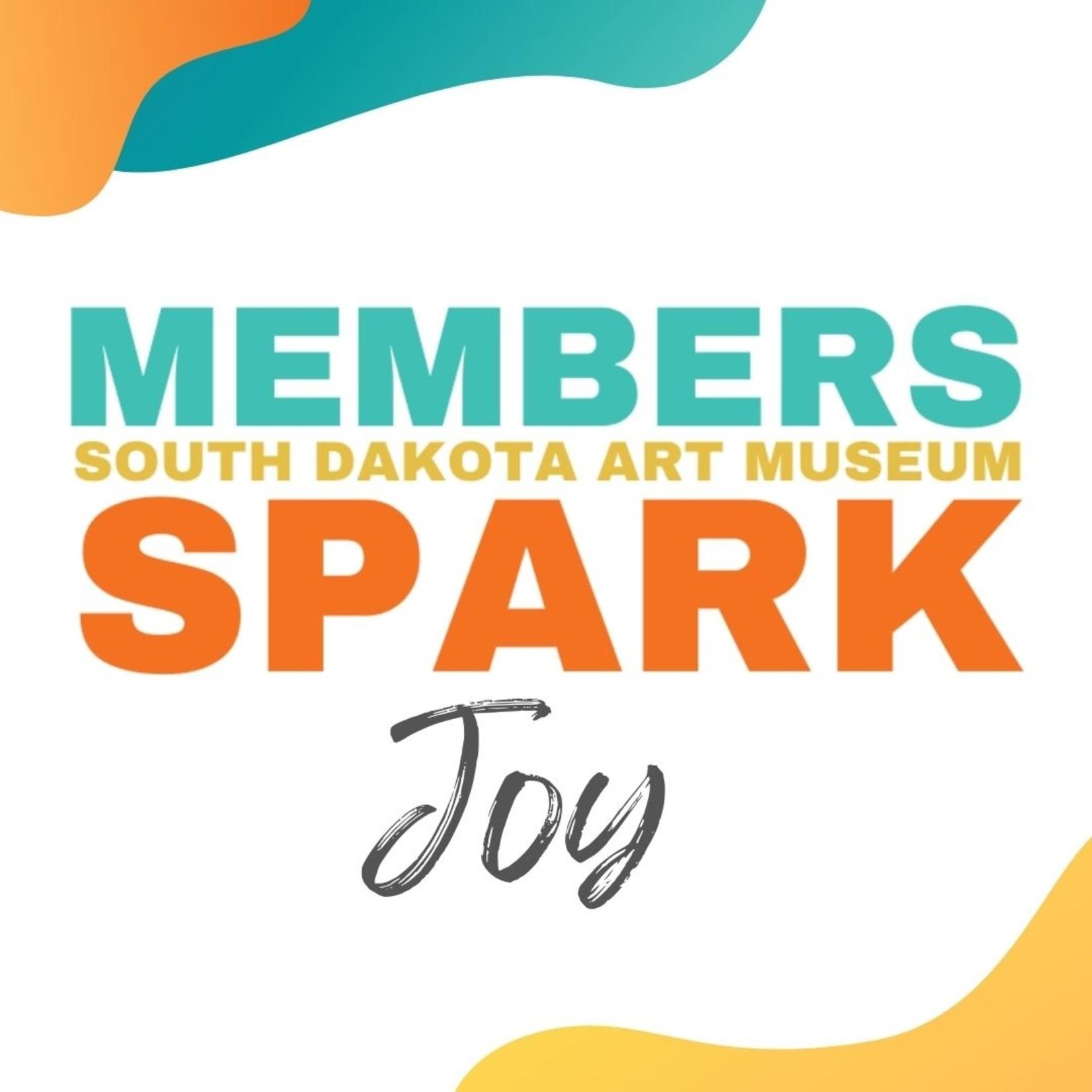 Membership Spark: Joy
