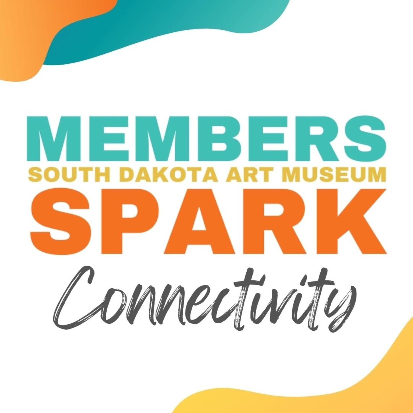 Membership Spark: Connectivity