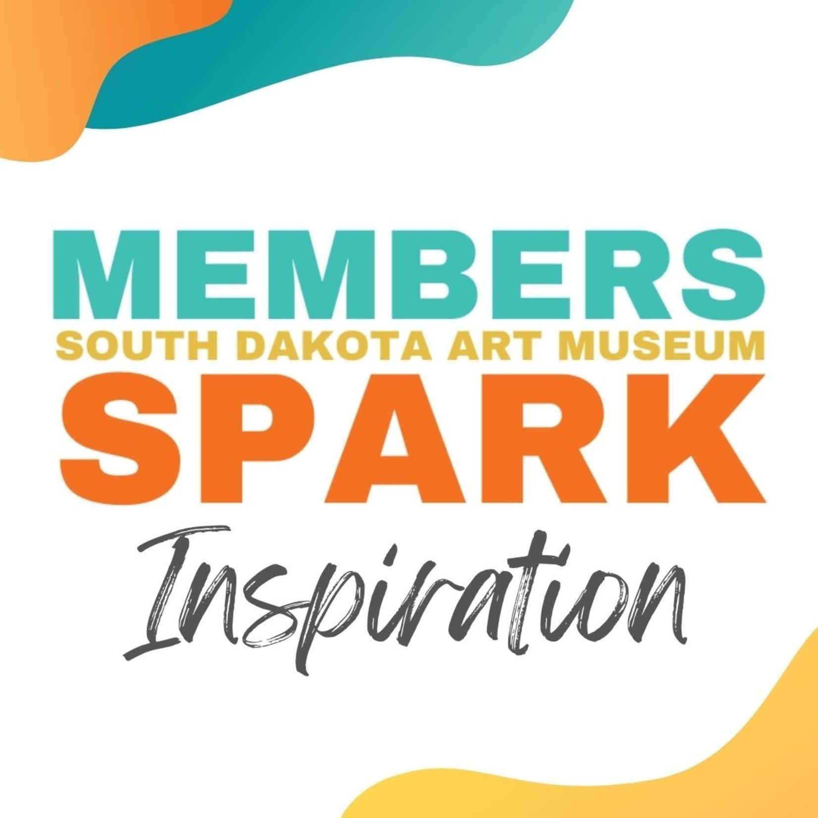 Membership Spark: Inspiration