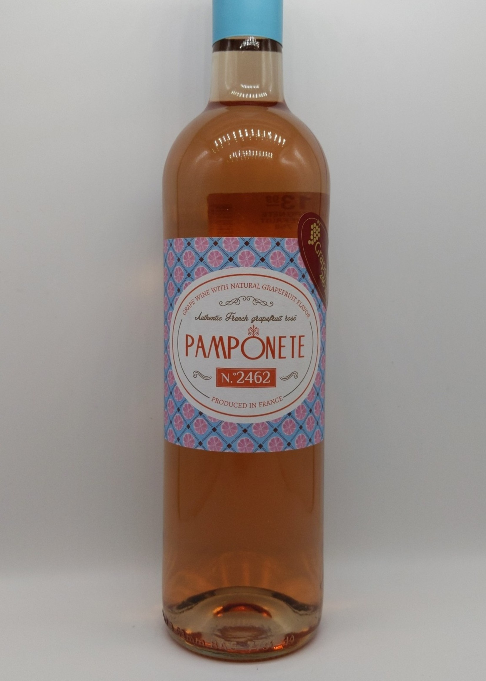 NV PAMPONETE GRAPEFRUIT ROSE 750ml
